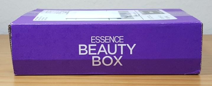 essence beauty box january 2016 box
