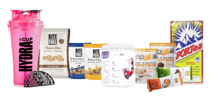 Pretty Fit Resolution Pack Available Now + $15 Coupon
