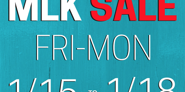 CurlKit MLK Weekend Sale: 30% Off Including Longer Subscriptions!!
