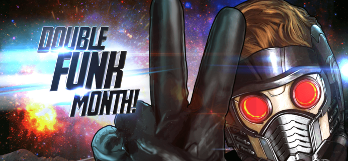 February 2016 Sci-Fi Block Spoilers – Double Funk/o Month + Coupon!