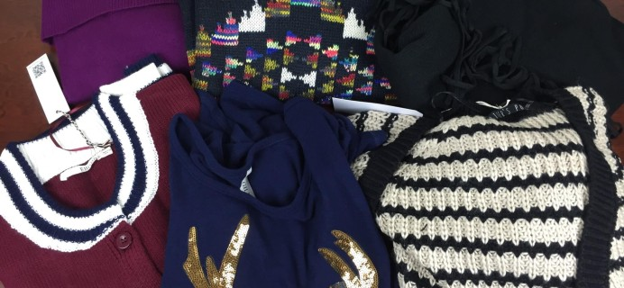 January 2016 Golden Tote Review – $149 Tote