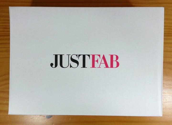 justfab january 2016 box