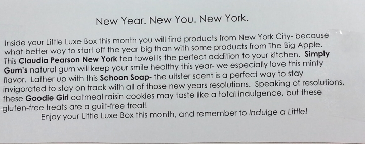 little luxe box january 2016 20160116_134312