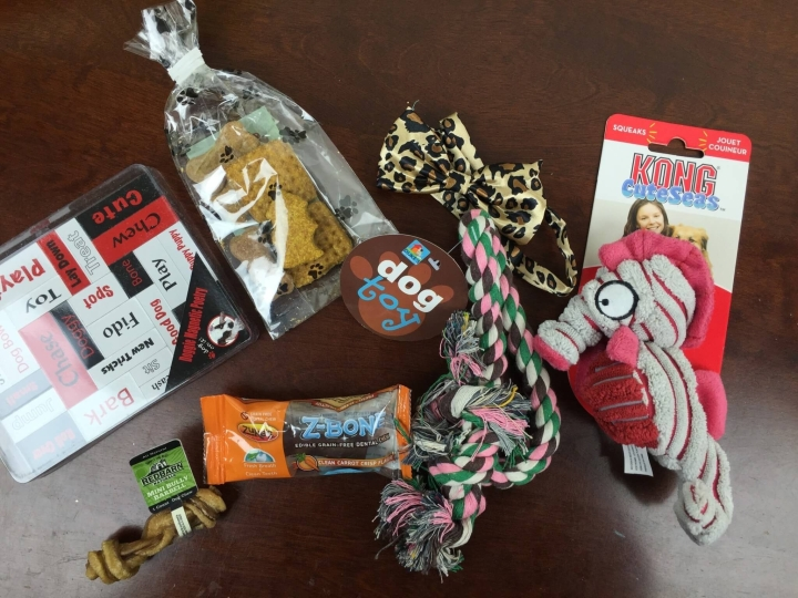 surprise my pet january 2016 review