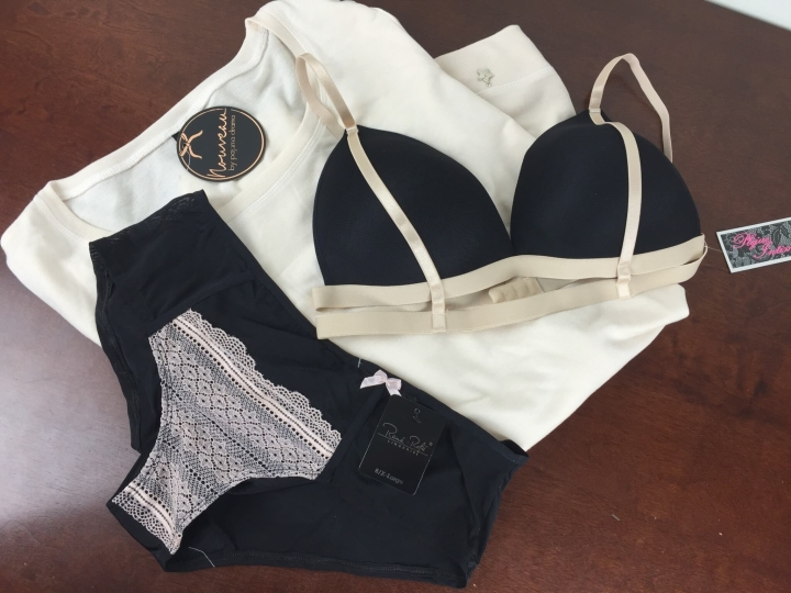 wantable intimates january 2016 review