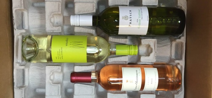 Wine Awesomeness December 2015 Review &  Coupon