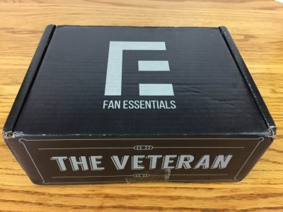 Fan Essentials February 2016 Subscription Box Review & Coupon