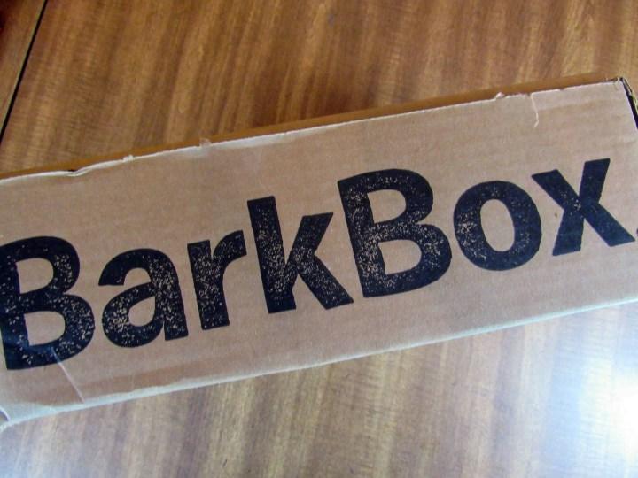 Barkbox!