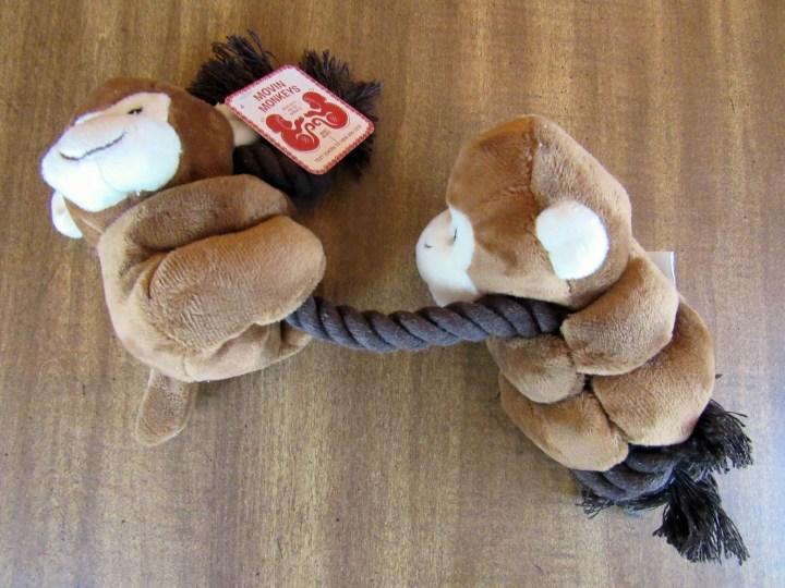 Movin' Monkeys by Bark & Co