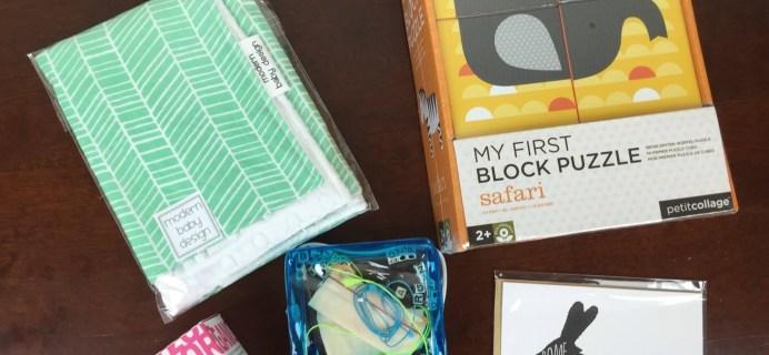 A Little Bundle February 2016 Subscription Box Review