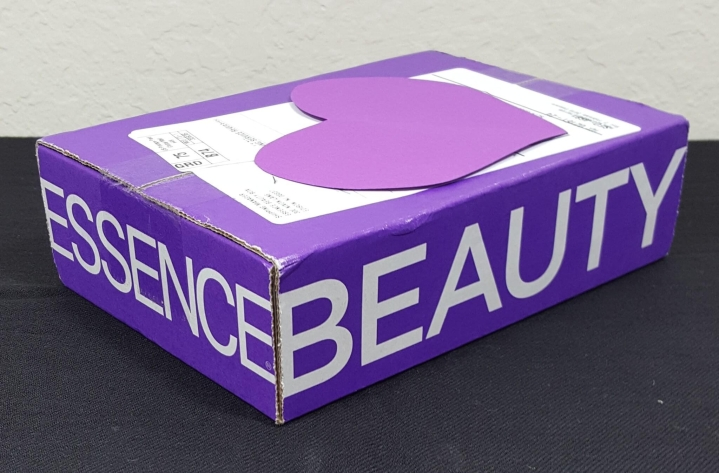 essence beauty box february 2016 box