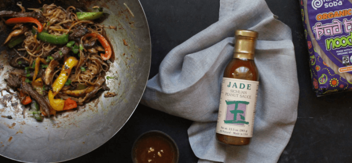 Hamptons Lane Taste of Thailand Flat-Bottom Wok Now Available + $10 Coupon