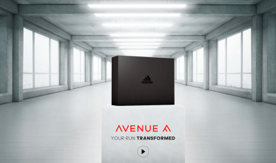 Adidas Avenue A Fall 2017 Full Spoilers!!