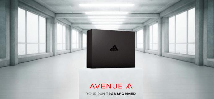 Adidas Avenue A Fall 2017 Full Spoilers!!