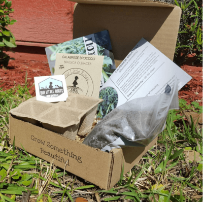 Our Little Roots First Box $5.95 Coupon – TODAY ONLY!
