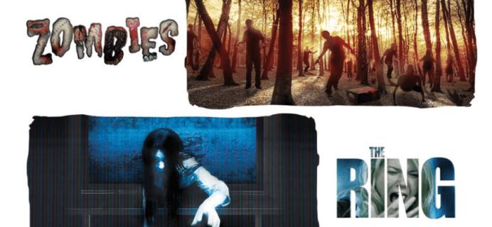 March 2016 Horror Block Spoilers & Coupon