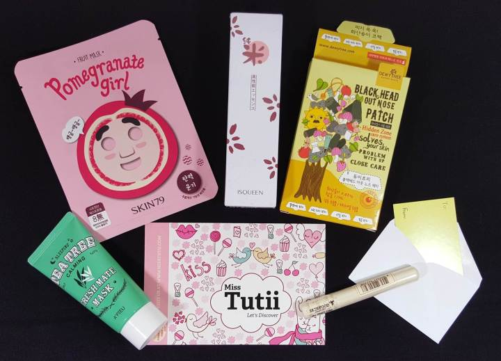 miss tutii box february 2016 review