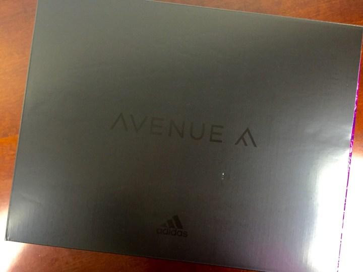 Adidas Avenue A Box Spring 2016 box
