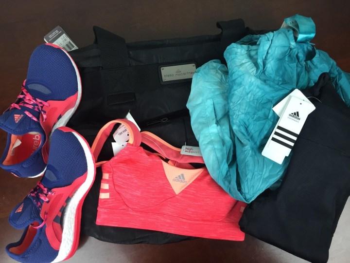 Adidas Avenue A Box Spring 2016 review