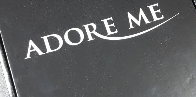 Adore Me March 2016 Subscription Box Review & Coupon