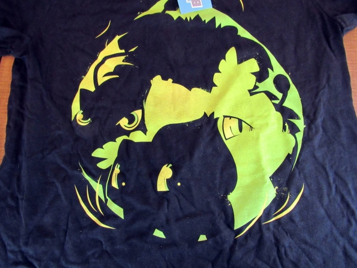 Evolution T-Shirt by Shirt Punch
