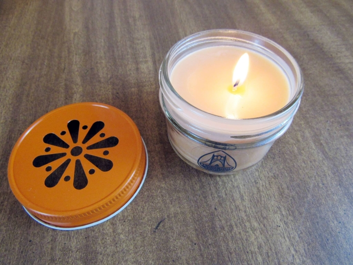 Bridge Nine Candle Company