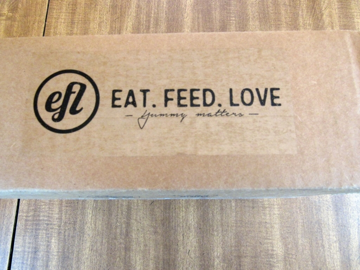 Eat Feed Love Box