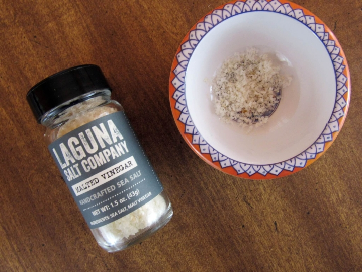 Laguna Salt Company Malted Vinegar