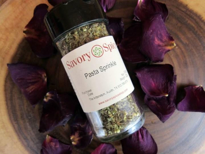 Savory Spice Shop Pasta Sprinkle