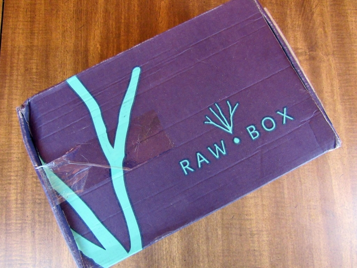 Raw Box