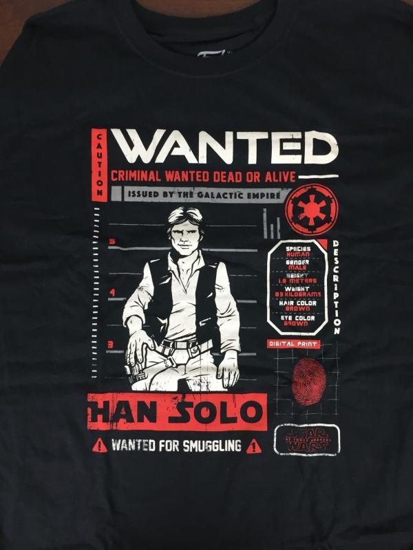 Smuggler's Bounty Star Wars Box March 2016 (3)