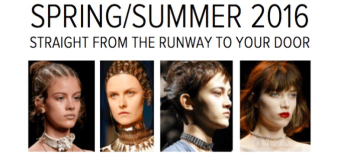 Nina Garcia Quarterly Box #NGQ07 Spring-Summer 2016 Spoiler