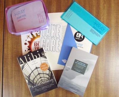 Book Riot #BKR10 Quarterly Subscription Review