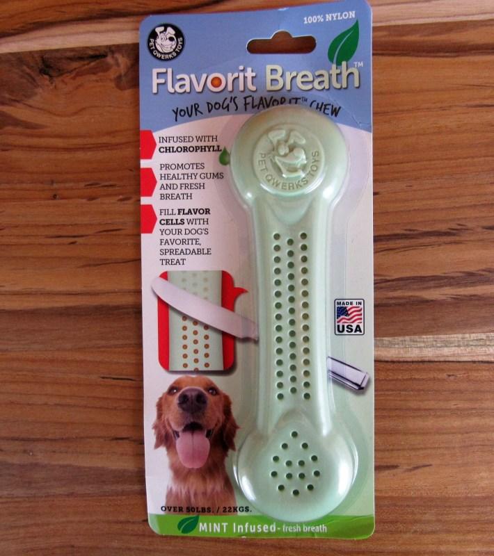Flavorite BReath