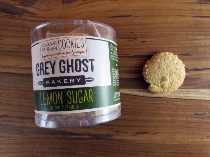 Grey Ghost Bakery - Lemon Sugar Cookies