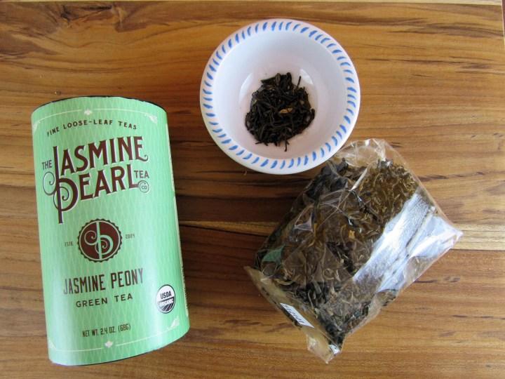 Jasmine Pearl Tea Company