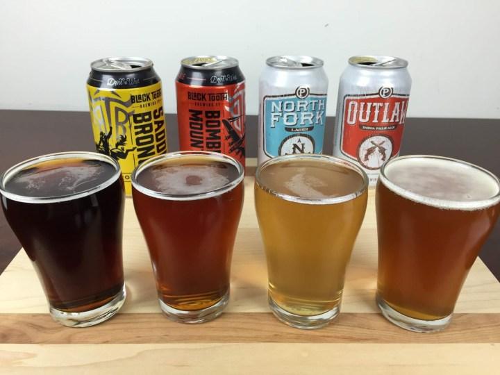 Craft Beer Club Box April 2016 (7)