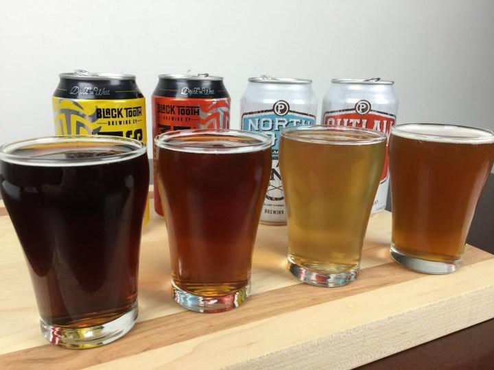 Craft Beer Club Box April 2016 (8)