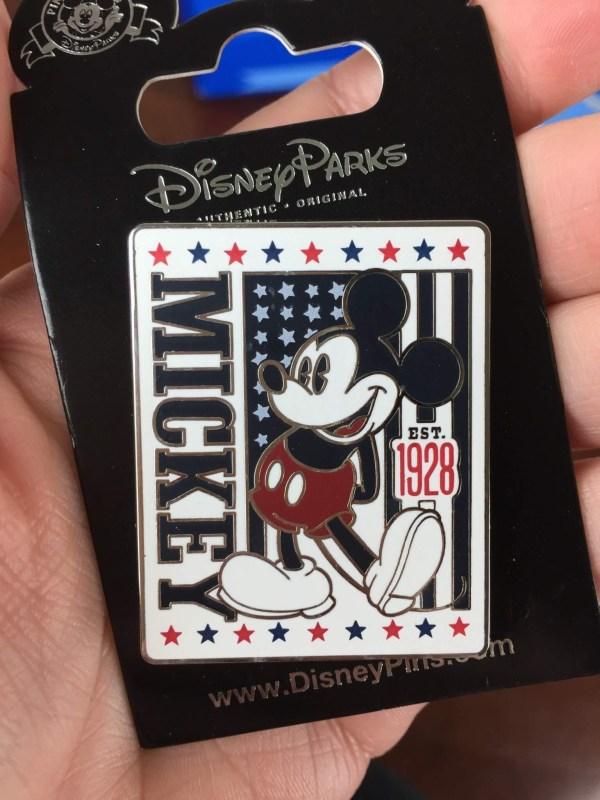 Disney Park Pack Box April 2016 (4)