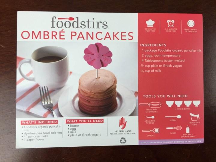 Foodstirs Box April 2016 (1)