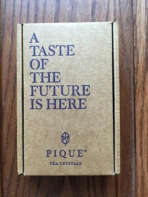 Pique Tea Subscription Box Review & Coupon