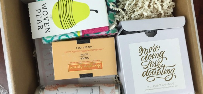 Luxily Boutique Subscription Box Review + Coupon