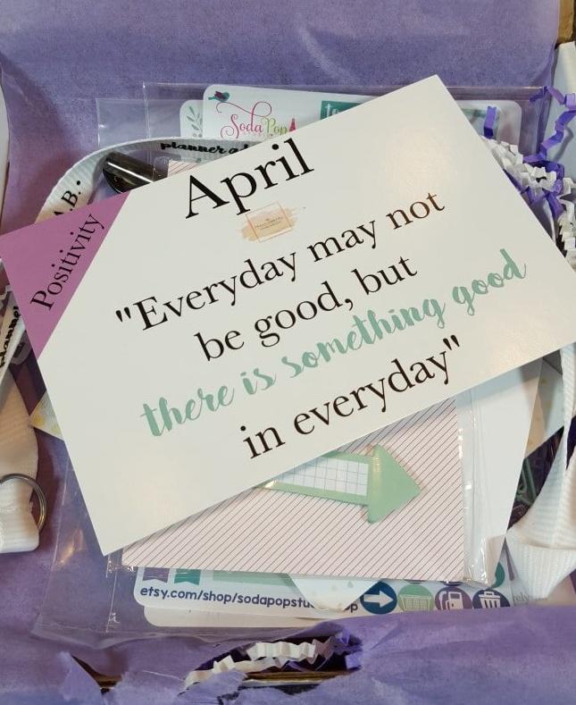 Planneraddictbox_april2016_april