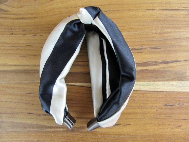 Headband by Jennifer Behr