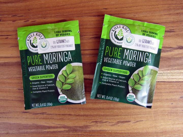 Pure Moringa Vegetable Powder