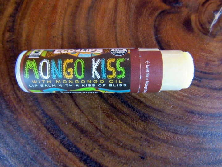 Evo Lips Mongo Kiss Lip Balm