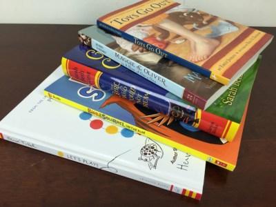 April 2016 Reading Bug Box Subscription Box Review + Coupons!