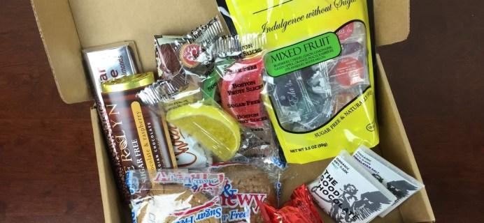 Sleek Treat Subscription Box Review & Coupon – Pre-Launch Box