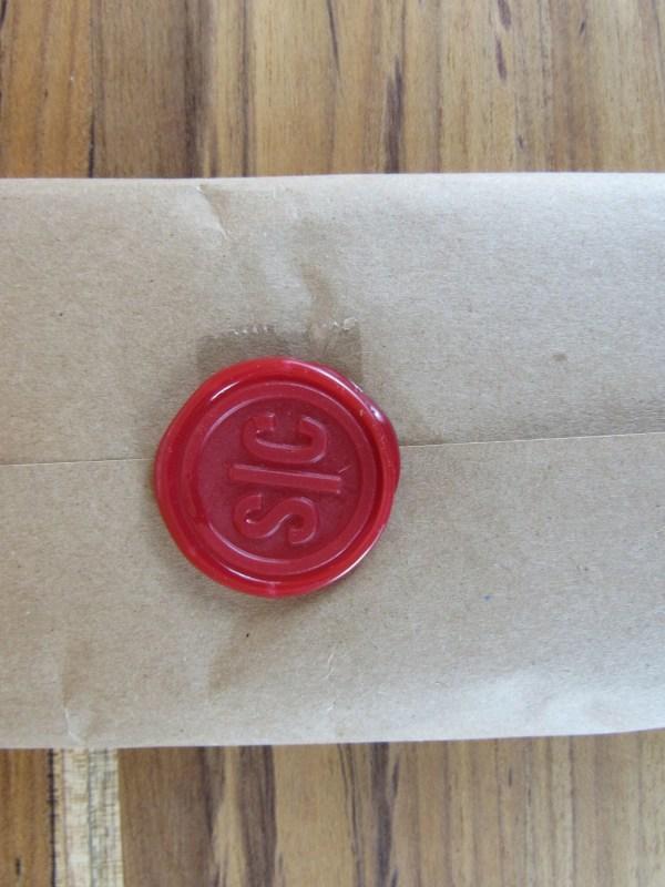 Closer Look at the Seal