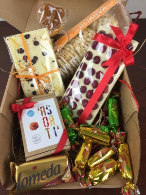 Sweet Latvia April 2016 Subscription Box Review + Coupon
